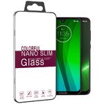 9H Tempered Glass Screen Protector for Motorola Moto G7 / G7 Plus